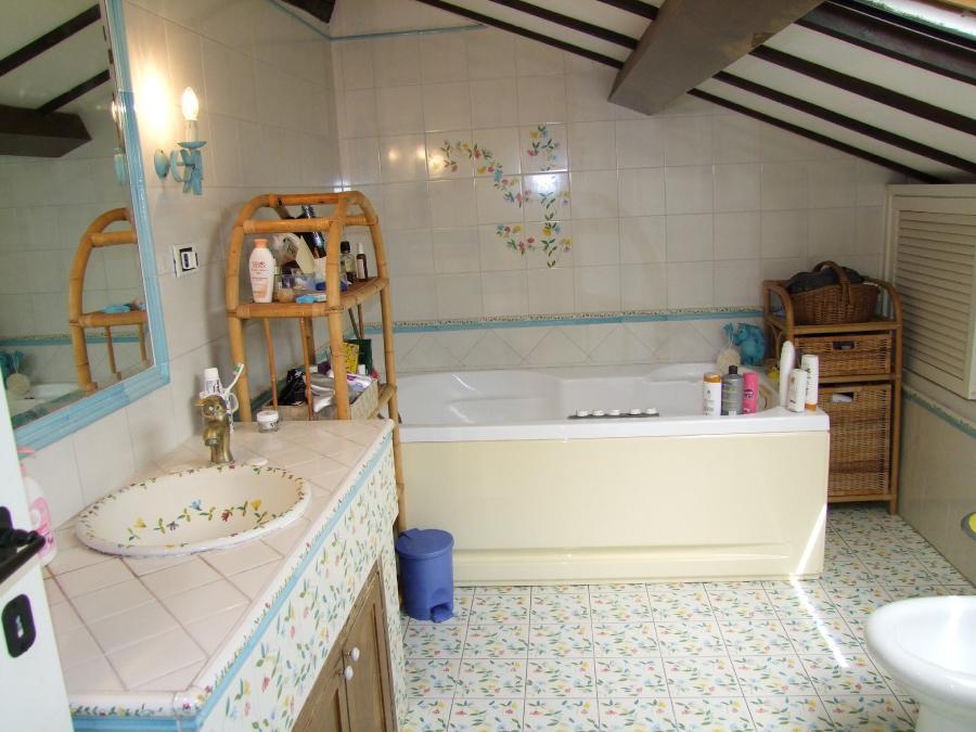 Photo 10 - Bathroom