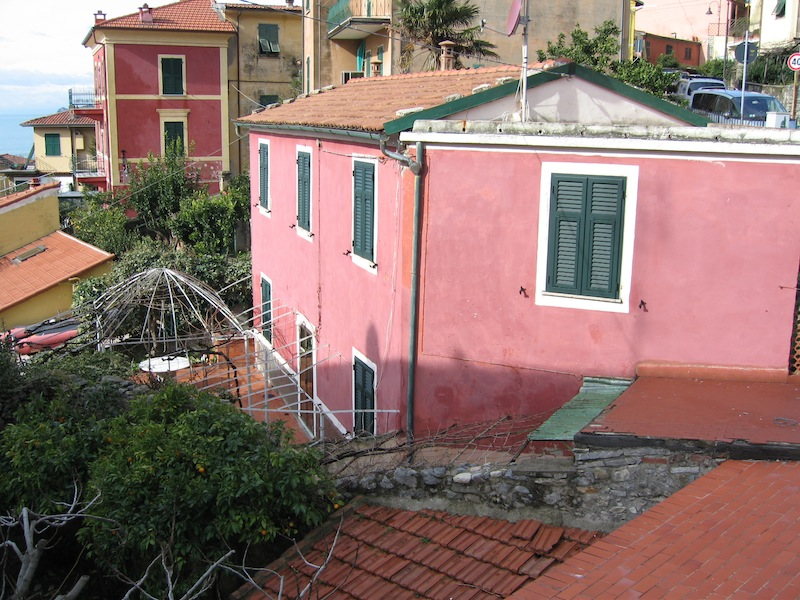 Nice pleasure estate (6 rooms - 126 sqm) in TELLARO - LERICI