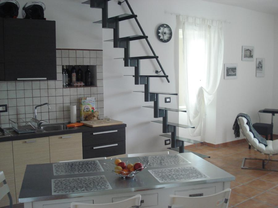 Very nice house (5 rooms - 50 sqm) in MONTENERO DI BISACCIA