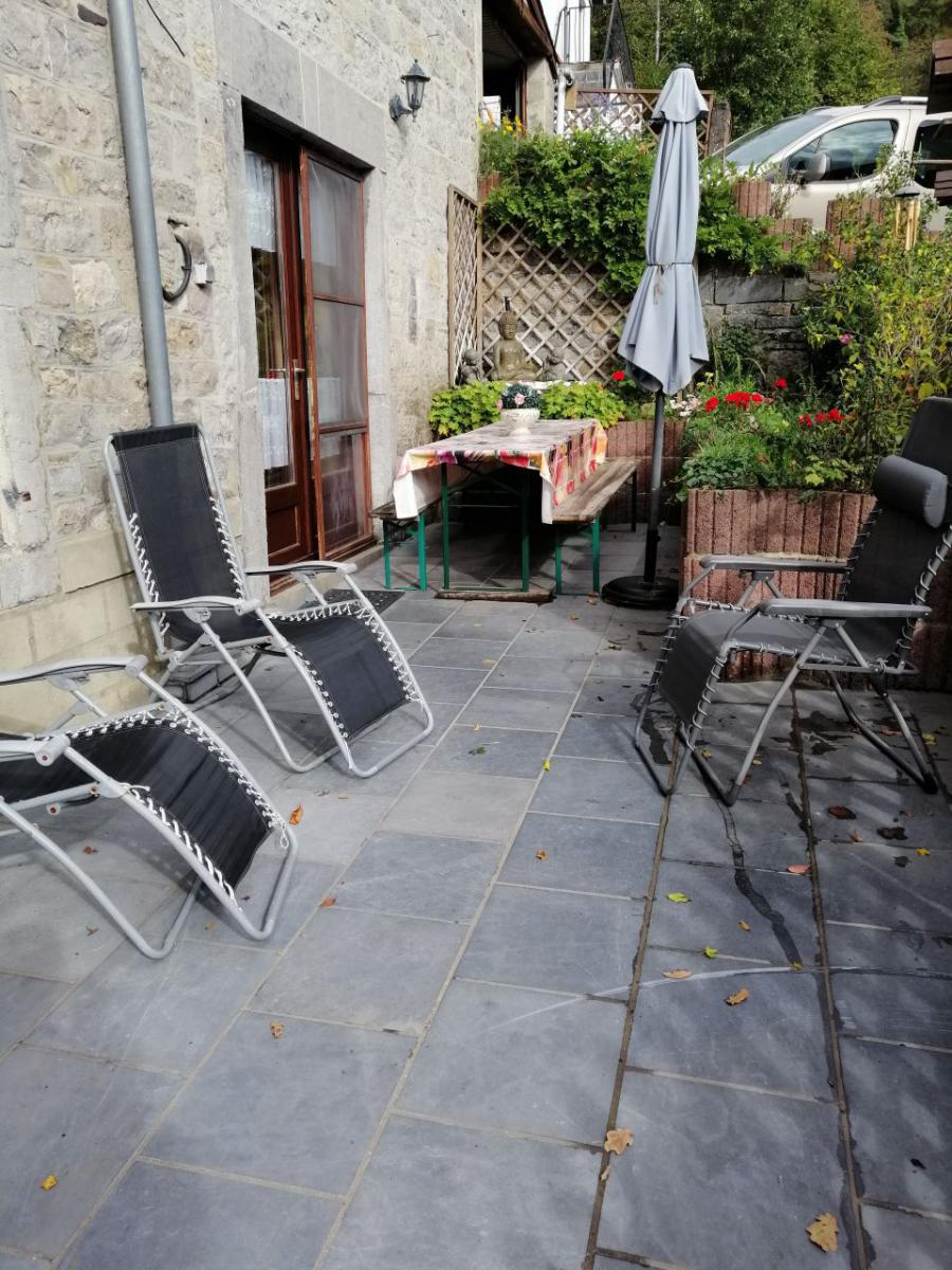 Photo 10 - Terrace