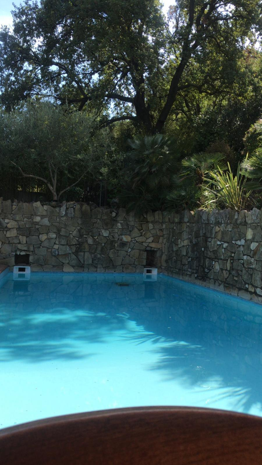Photo 1 - Secure swimming pool