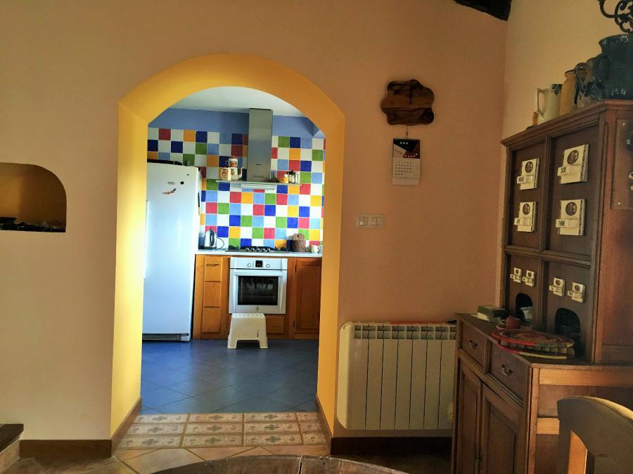 Foto 5 - Cucina arredata