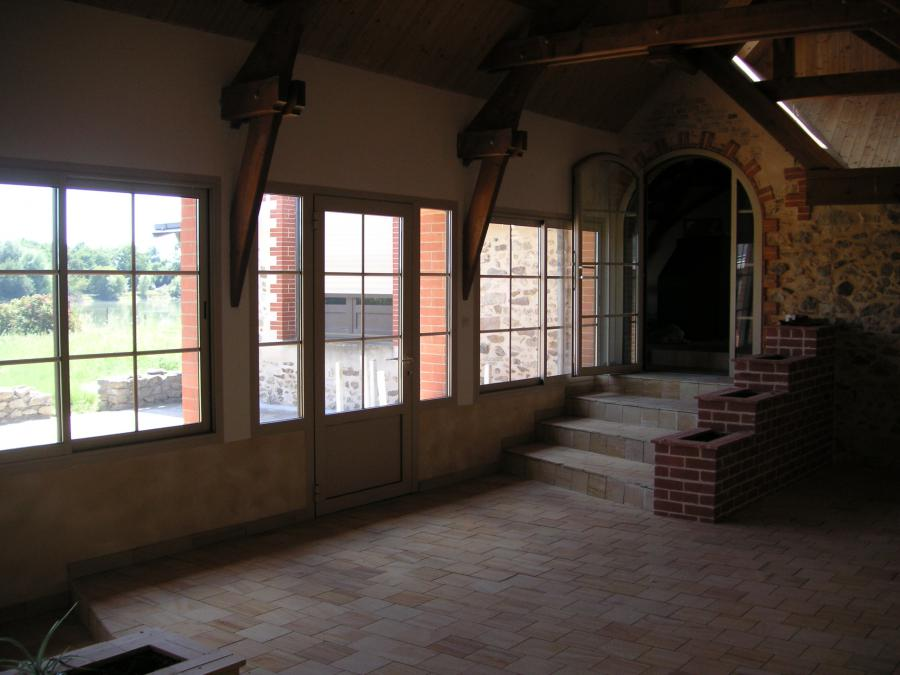Photo 7 - Conservatory