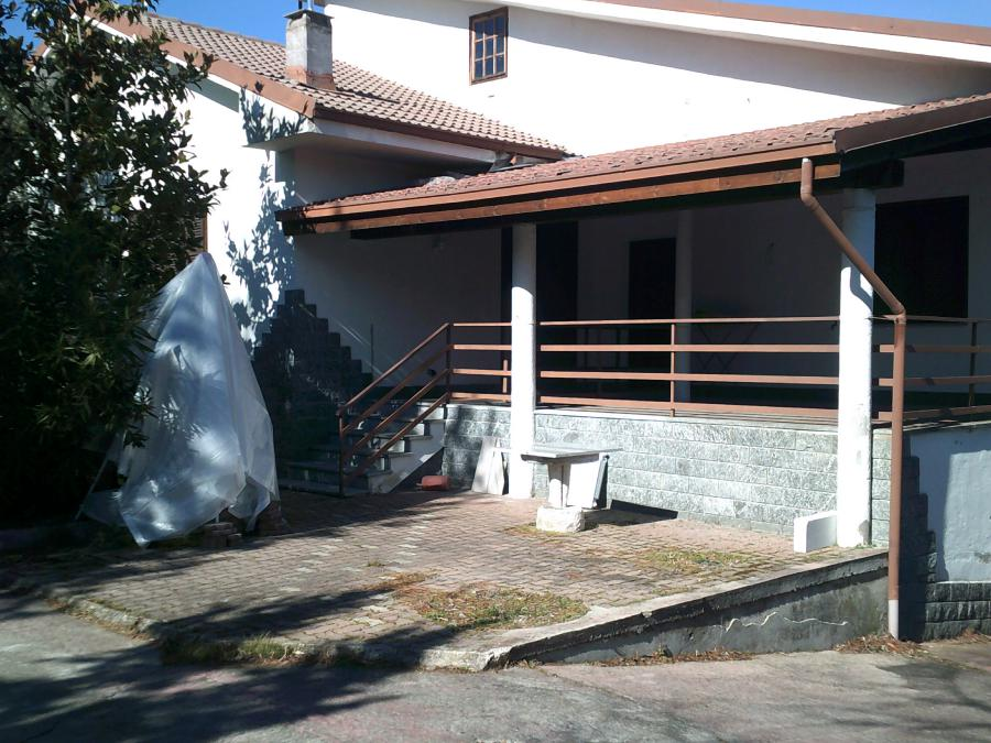 Villa in CASSINASCO