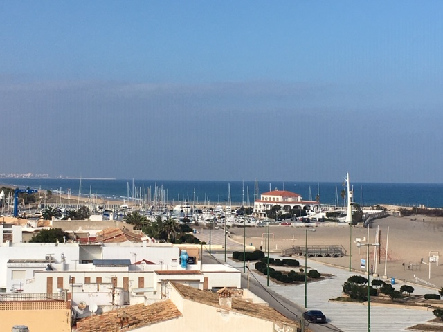 Flat (3 rooms - 65 sqm) in OLIVA PLAYA