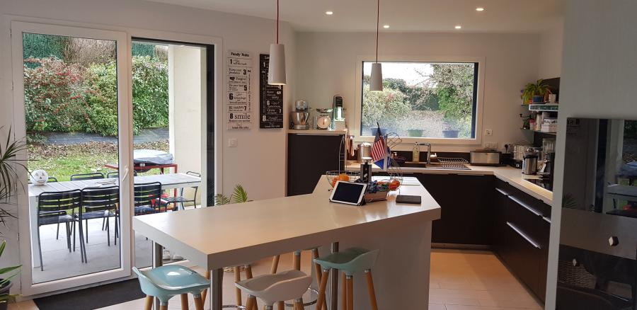Photo 4 - Fitted and equipped kitchen