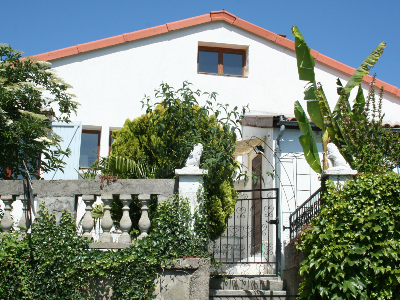 House in CHALABRE