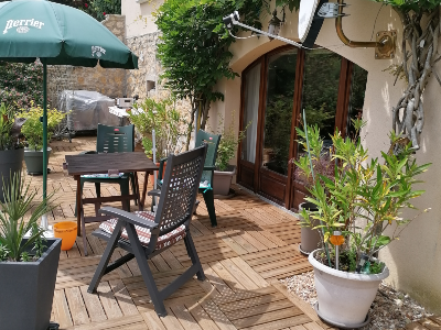 Nice property (8 rooms - 190 sqm) in ROUVRES LES BOIS