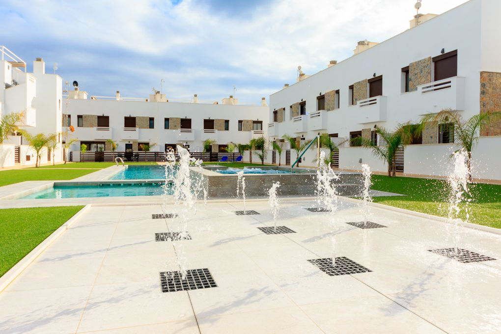 Maisonette (4 rooms) in TORREVIEJA