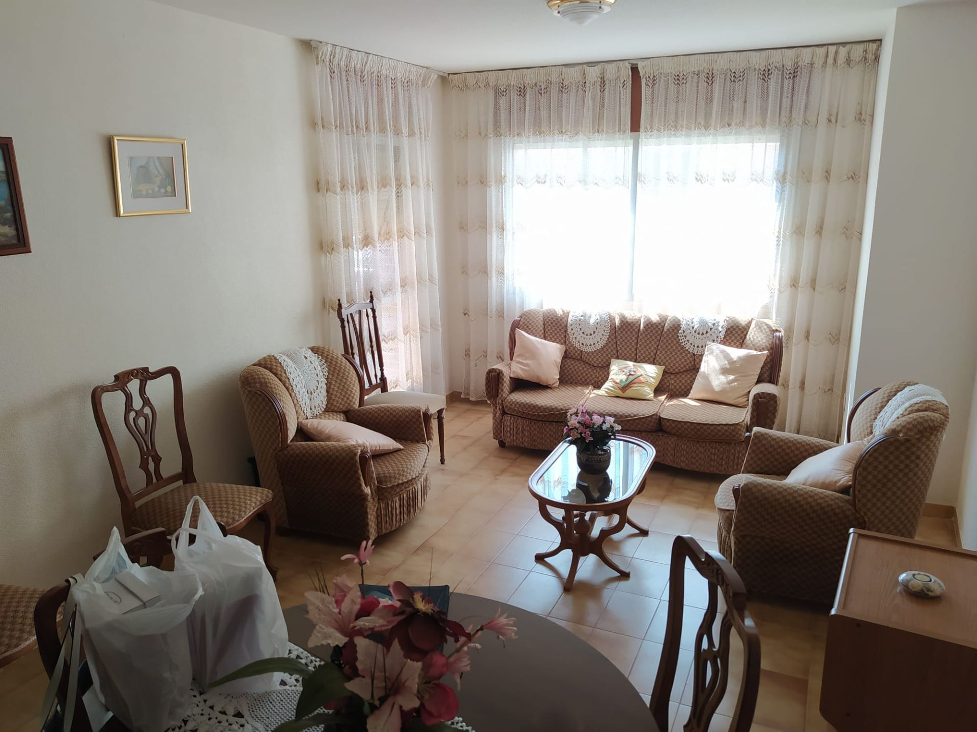 Flat (5 rooms - 135 sqm) in SAN PEDRO DEL PINATAR