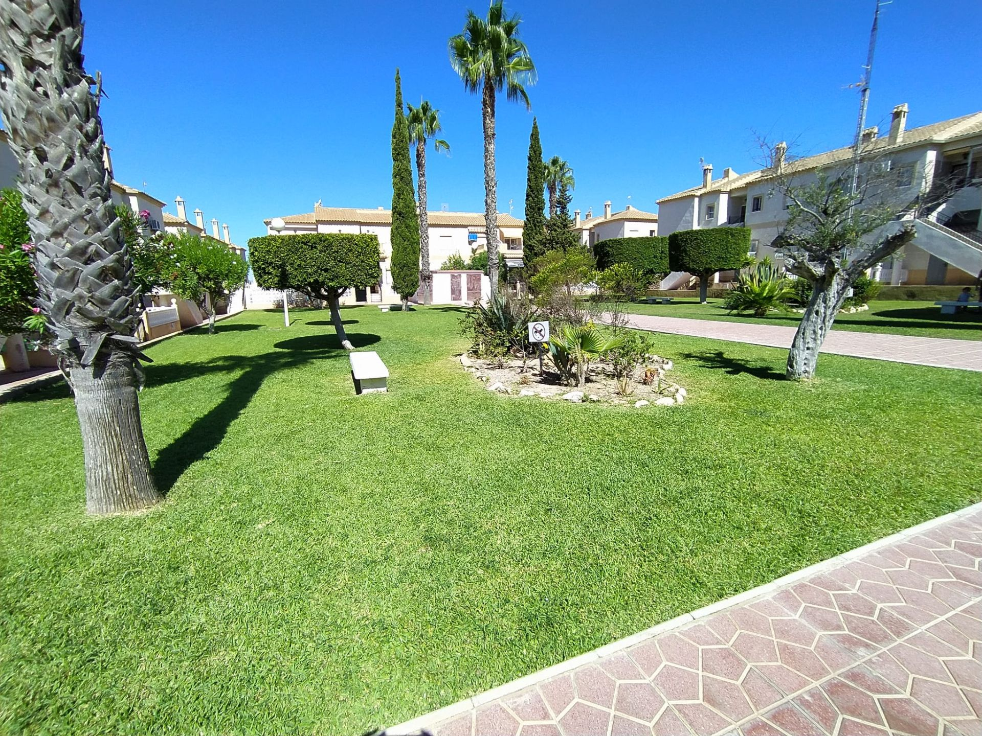 House (4 rooms - 57 sqm) in TORREVIEJA