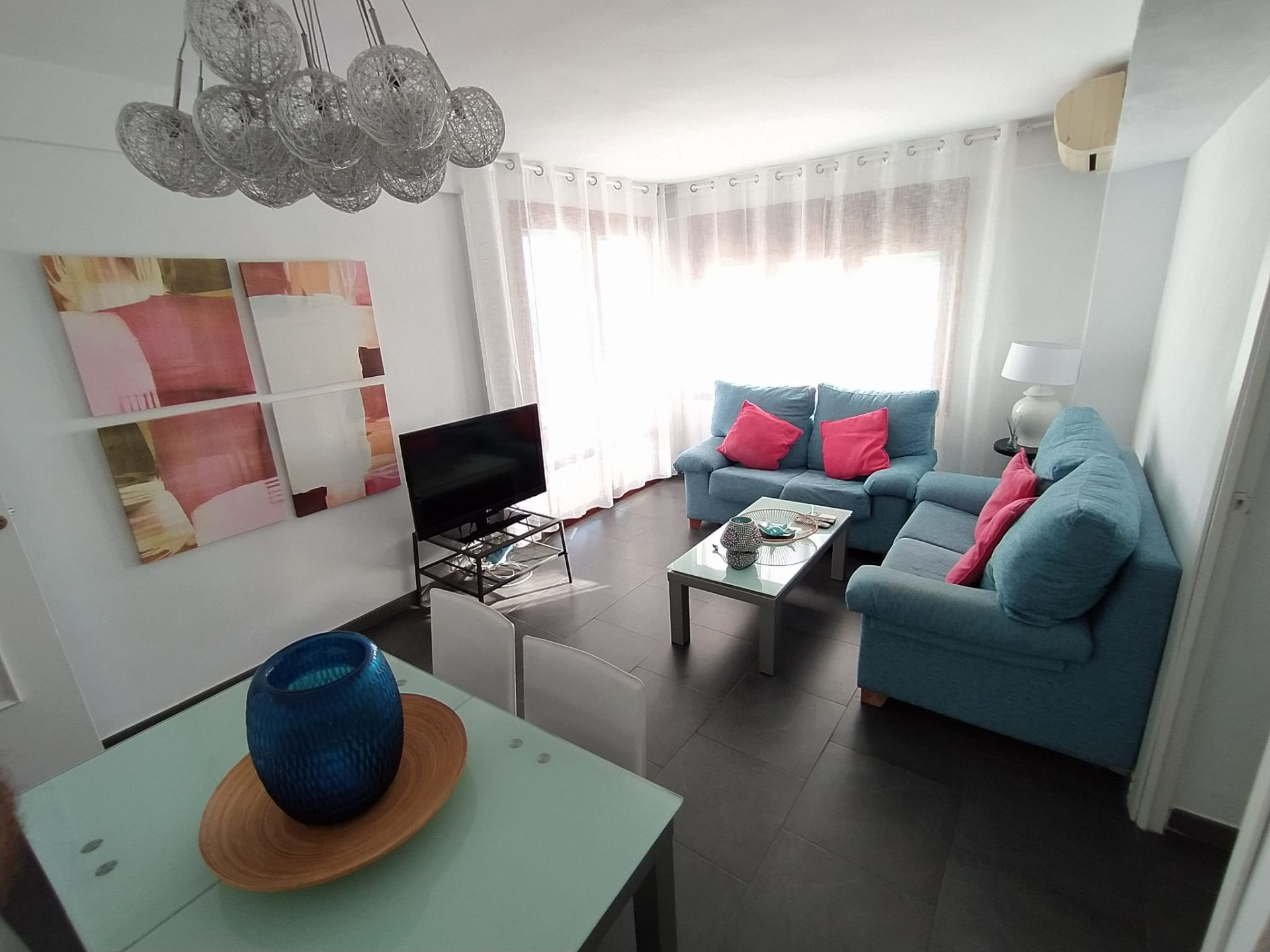 Flat (4 rooms) in SAN JAVIER
