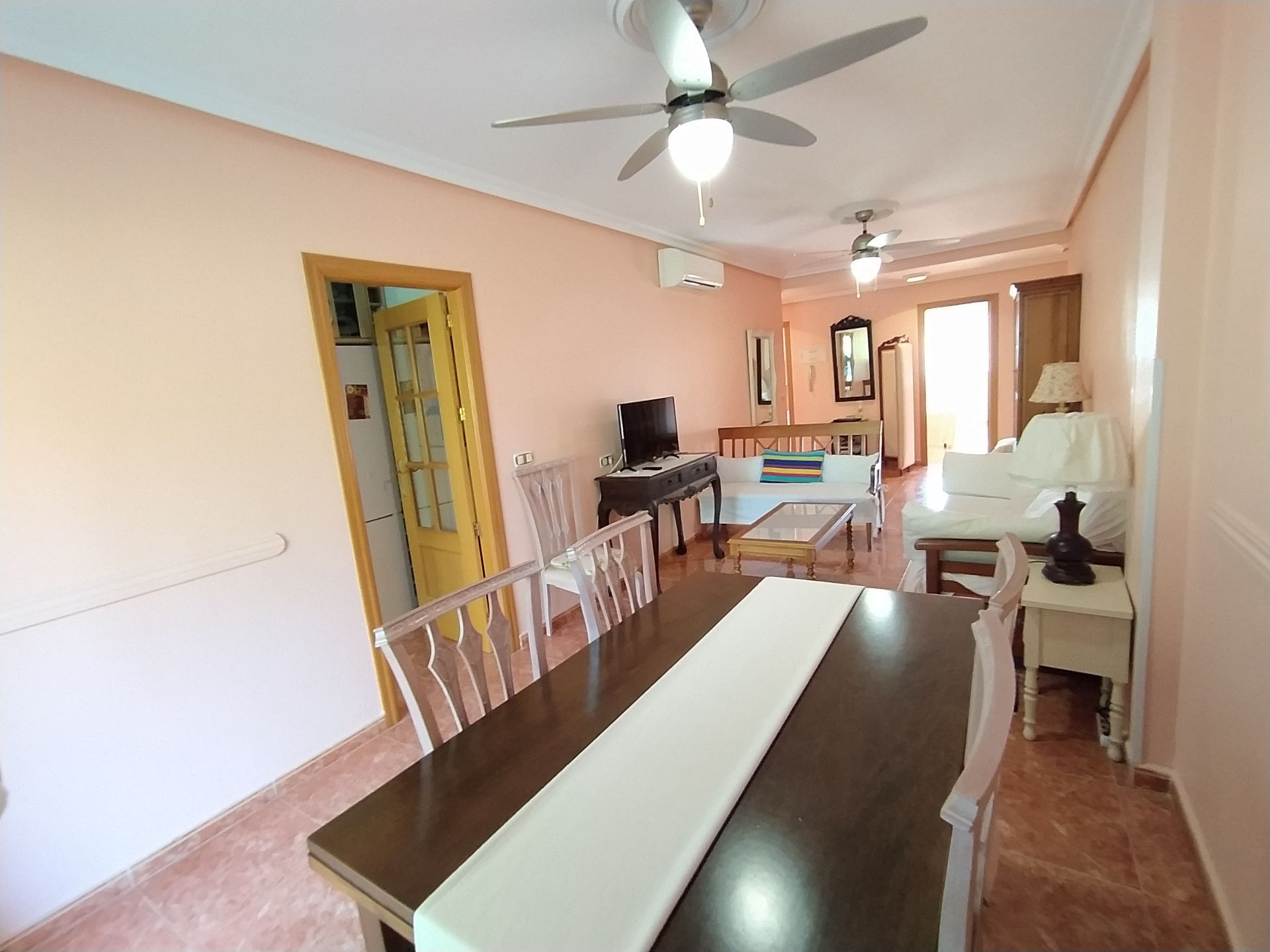 Flat (4 rooms) in SAN PEDRO DEL PINATAR
