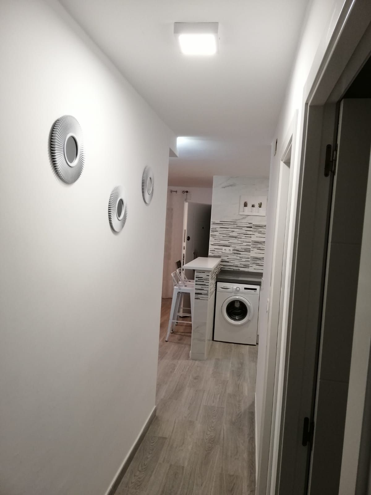 Flat (4 rooms) in TORREVIEJA