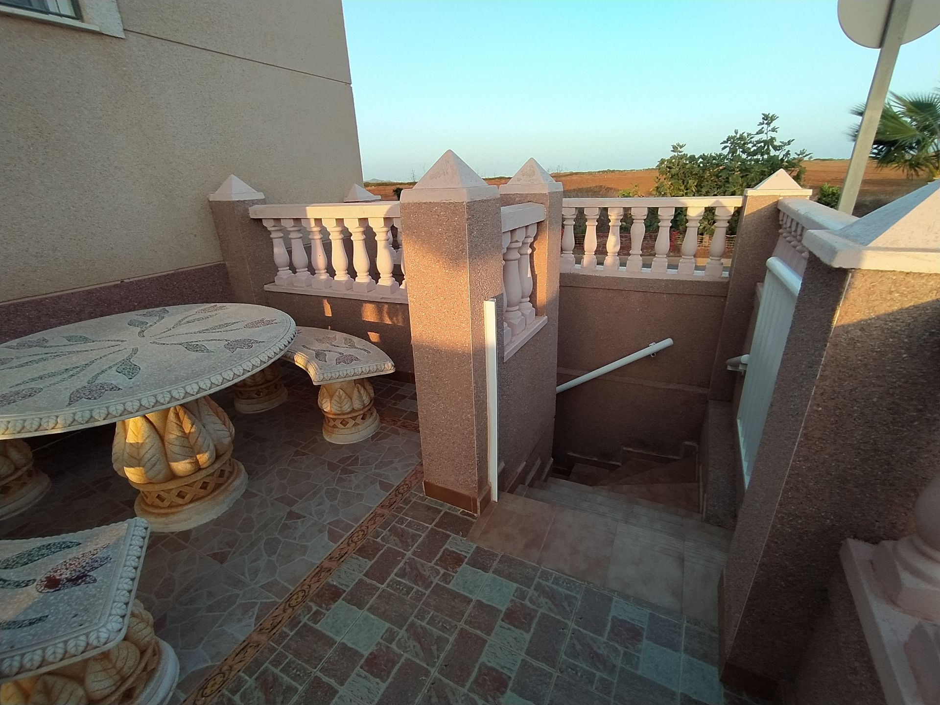 House (5 rooms - 240 sqm) in CARTAGENA