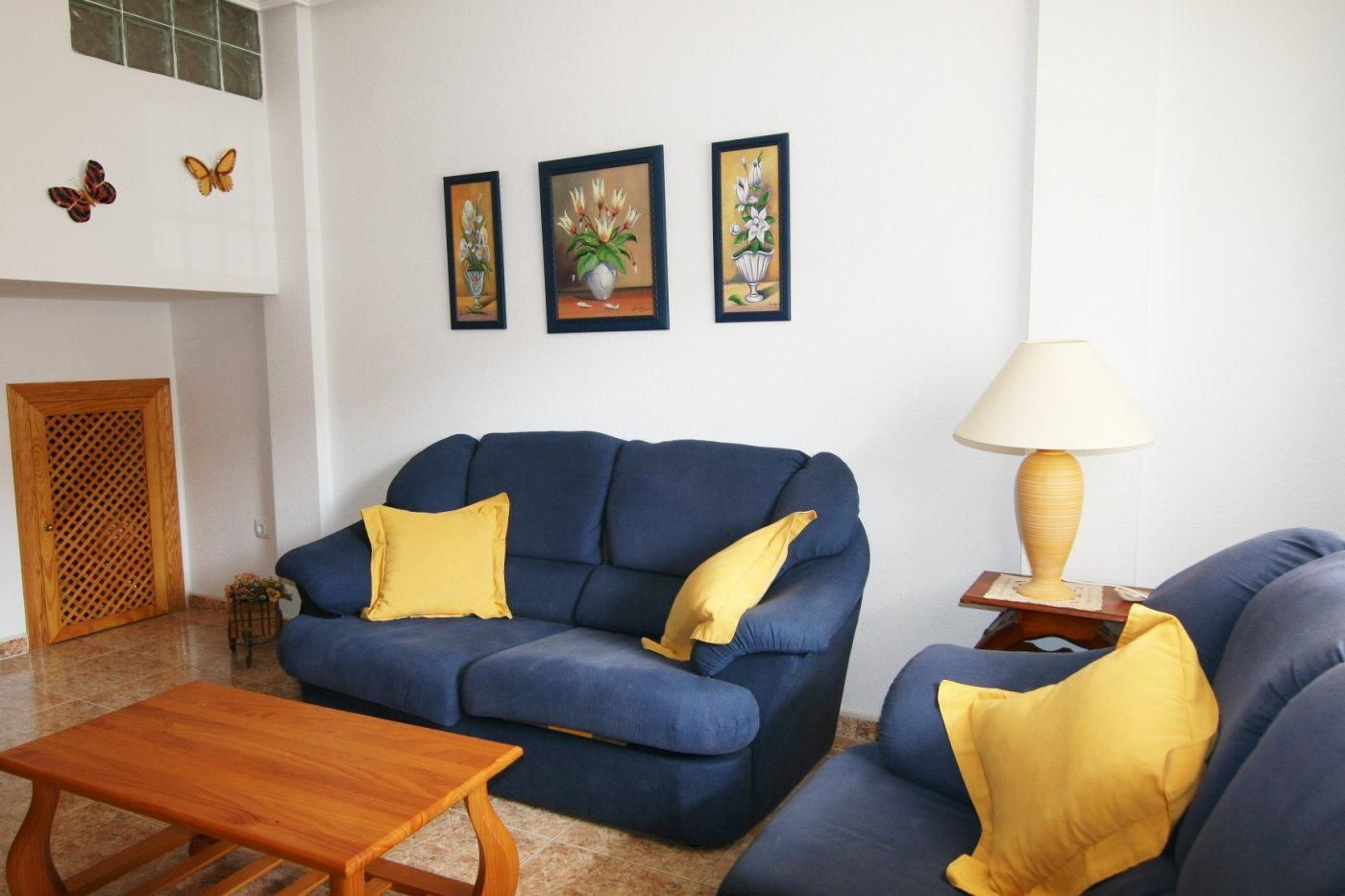Maisonette (4 rooms - 90sqm) in SAN JAVIER