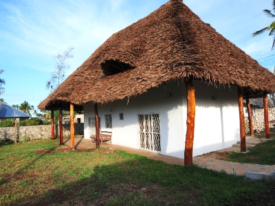 Very nice villa (6 rooms - 90 sqm) in ZANZIBAR