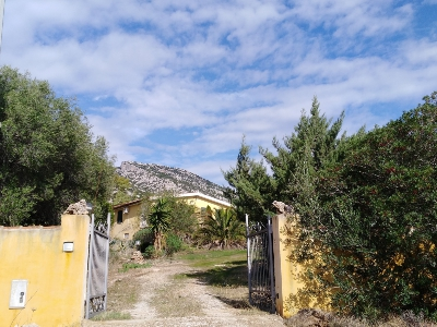 Detached house (5 rooms - 250 sqm) in OROSEI