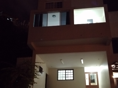 Semi-detached house (7 rooms - 250 sqm) in PANAMA