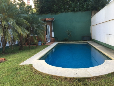 Superb house (7 rooms - 300 sqm) in BUENOS AIRES