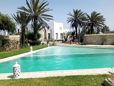 Bed and breakfast in 44000 ESSAOUIRA