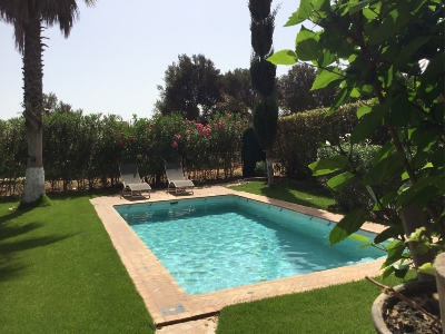 Foto 10 - Schwimmbad