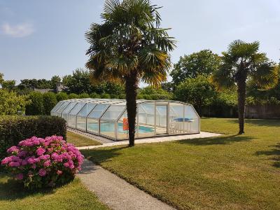 Photo 2 - Heated pool
