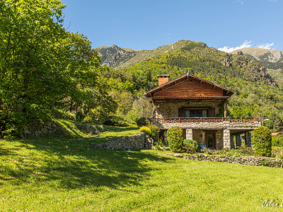 Detached house in 06450 ROQUEBILLIERE